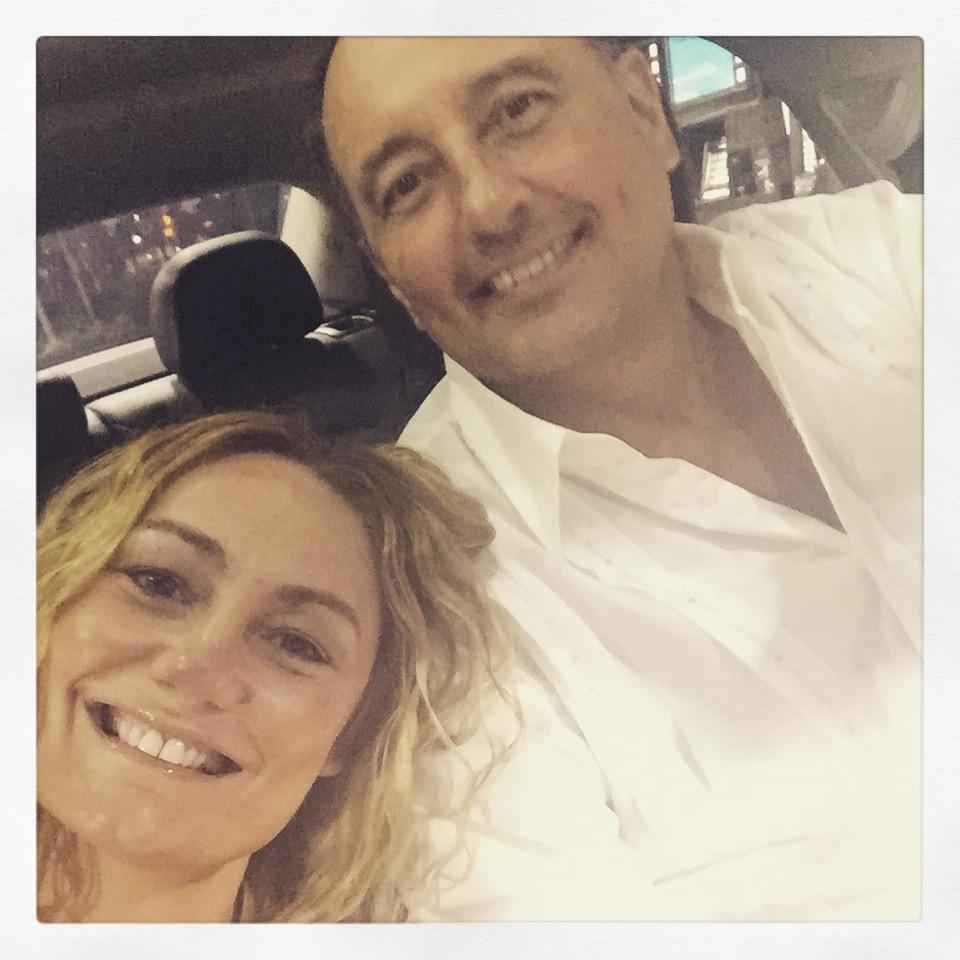 Veronica y Juan Mezzini